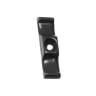 A Perry No.15 Plain Turn Buttons 50mm Black