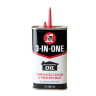 3-IN-ONE Flexican Multi-Purpose Drip Oil Can 200ml