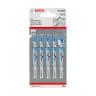 Bosch T 118 B Metal Jigsaw Blade 92mm L