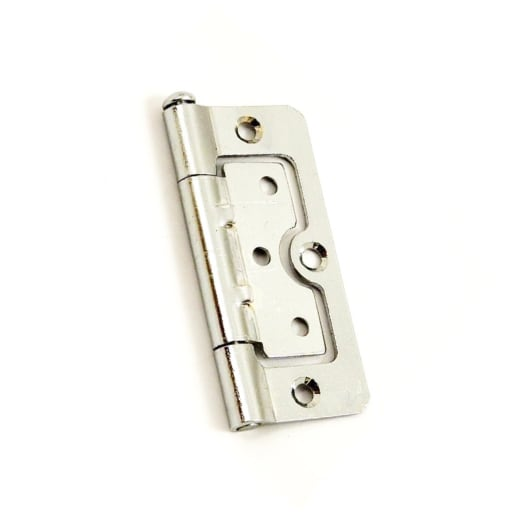 A Perry No.104/Z Hurlinges - Loose Pins 100mm H Chrome Plated