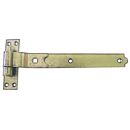 A Perry No.130 Cranked Hooks and Bands 450mm Galvanised