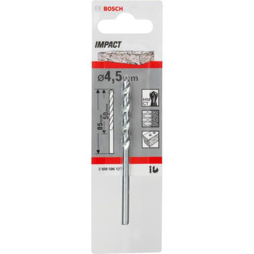 Bosch Impact Masonry Drill Bit 90 x 4.5mm