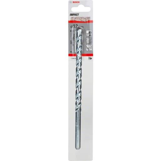 Bosch Impact Masonry Drill Bit 200 x 9mm
