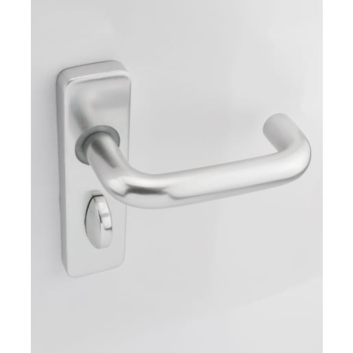Frisco Eclipse Excell Suite Lever Bathroom Profile 19mm Dia