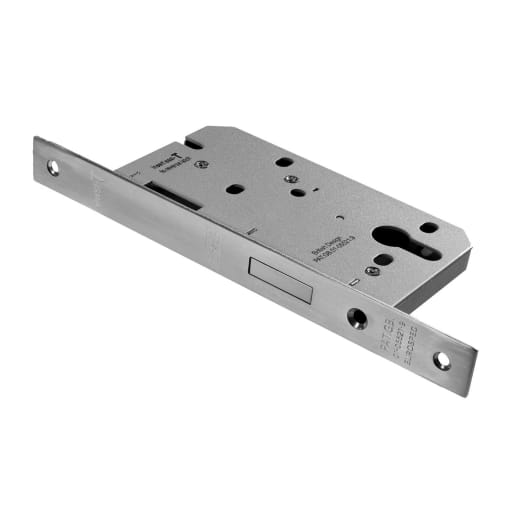 Eurospec Easi-T Contract Din Profile Deadlock 55mm L