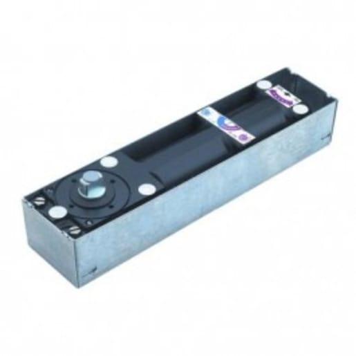 Dorma BTS80 Floor Spring With Adjustable Hold Open 341 x 78 x 60mm