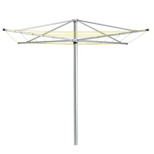 Hills Airdry Rotary Dryer 4 Arm 30m x 2390mm Clothes Dryer