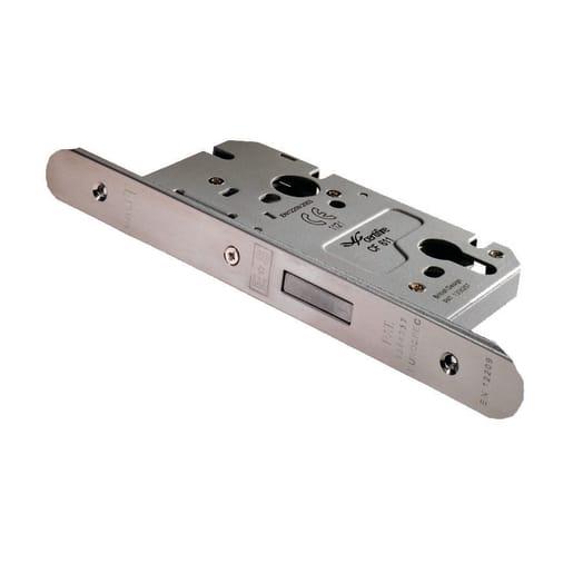 Eurospec Easi-T Din Radius Profile Deadlock 60mm L