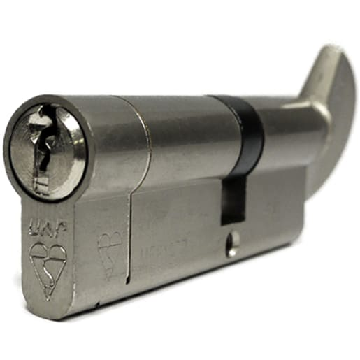 UAP High Security Euro Thumbturn Cylinder Lock 40T-10-40 90mm L